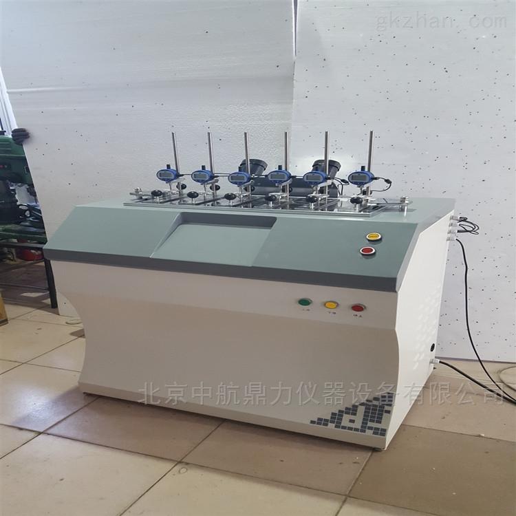 6工位热变形维卡软化点检测仪