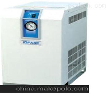 日本原装SMC冷冻式空气干燥机