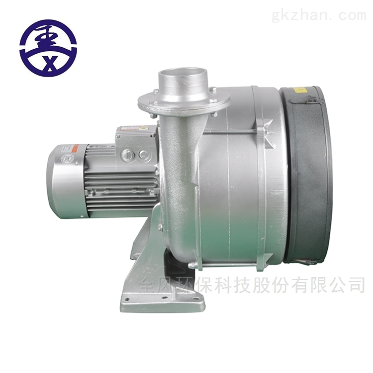 HTB125-1005全风透浦式中压鼓风机
