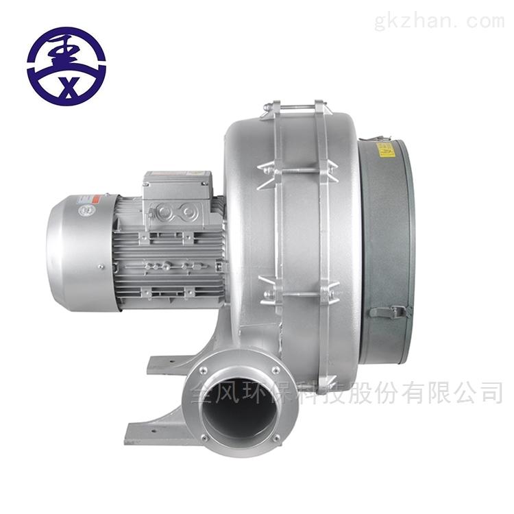 HTB100-102/0.75KW多段透浦式中压风机