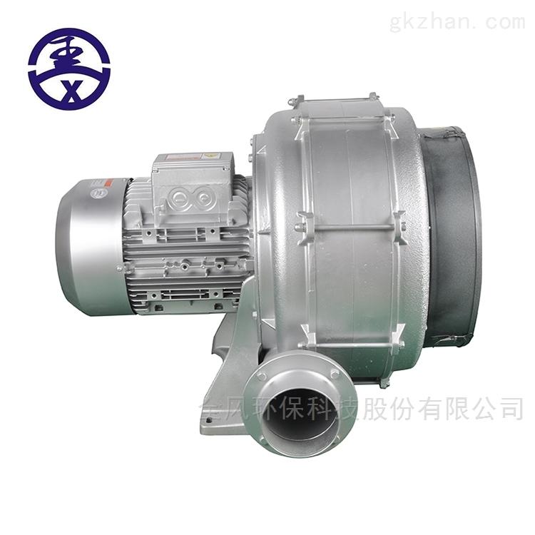 HTB-100-304-2.2KW多段式中压鼓风机