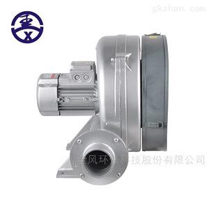 HTB75-032中压风机 粪便池曝气用鼓风机