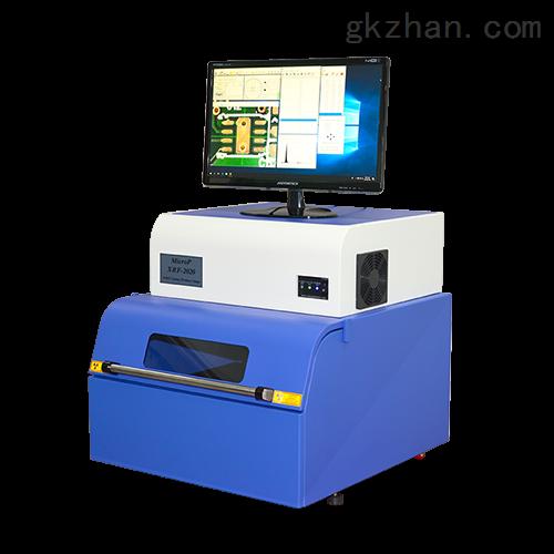 X射线测厚仪韩国XRF-2020测量范围