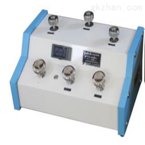 电动压力真空校验器(中西器材)现货