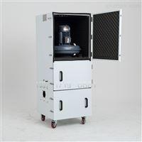 JC-1500布袋振打集尘机