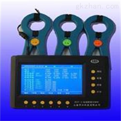 交直流两用电动机经济运行测试仪 仪表