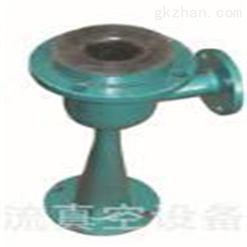 衬塑酸碱喷射器 仪表