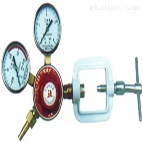 乙炔减压器 仪表