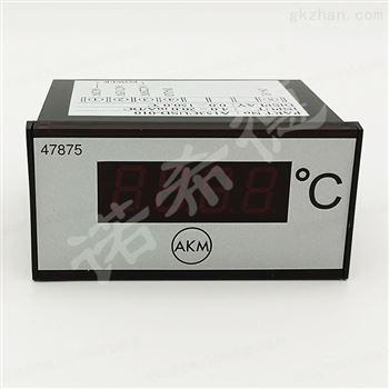 AKM遠方顯示器,數字顯示表