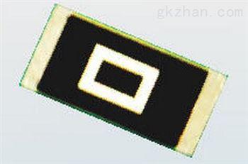 厚膜片式跨接電阻 RS-03系列