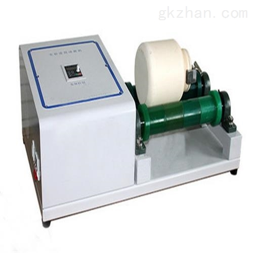 实验室滚筒球磨机(中西器材)仪表