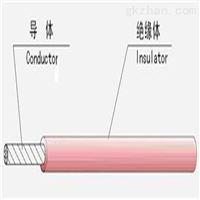 AGR-1.0硅橡胶电机引出线