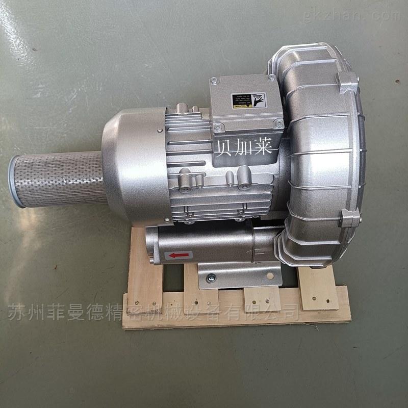 GHBH1D7341R4 三相380V高压风机