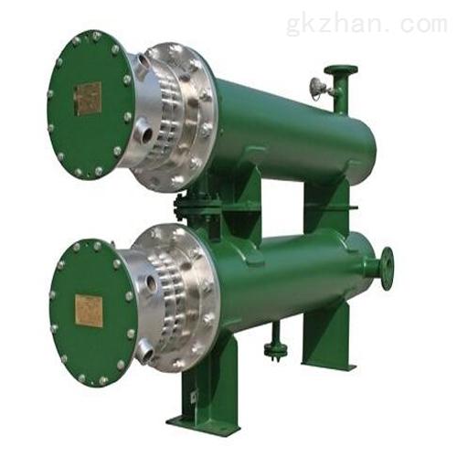 蒸汽电加热器