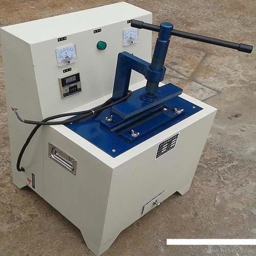 矿用电缆压号机