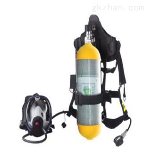 正压式消防空气呼吸器 仪表