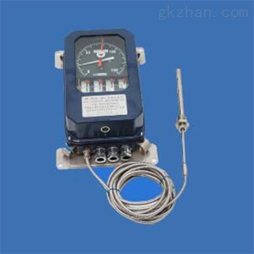 主变油温温度控制器 仪表