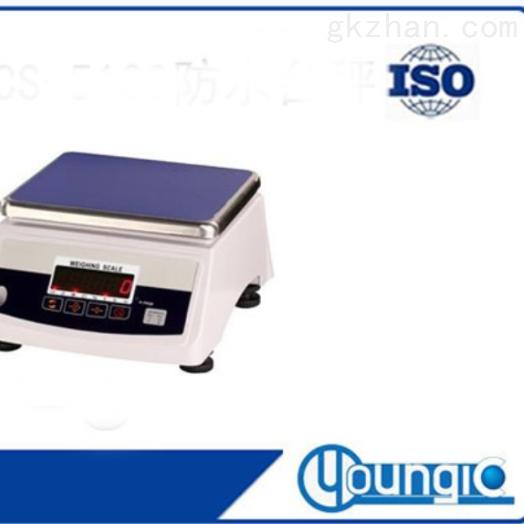 昆山电子计重秤 1.5kg电子桌秤