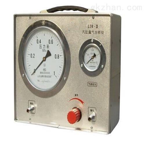 气缸漏气量检测仪 仪表