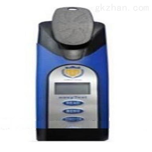 便携式水质分析仪 仪表