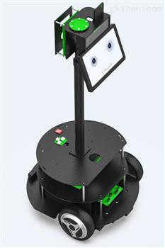 ROS架构教育机器人平台