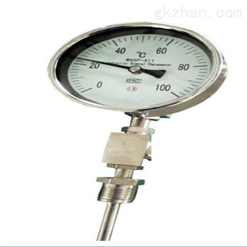 双金属远传温度计 仪表