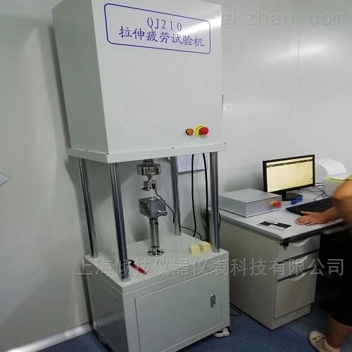 单工位弹簧疲劳试验机