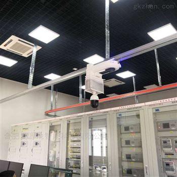 移动室机房智能轨道巡检机器人厂家