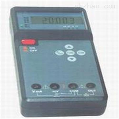 手持式信号发生器 仪表