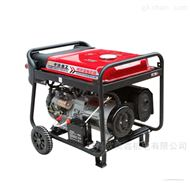 6KW双压一体单相双相同时使用汽油发电机