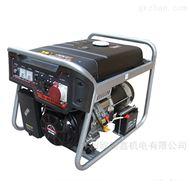 卡滨重工8KW双电压三单相同时用汽油发电机
