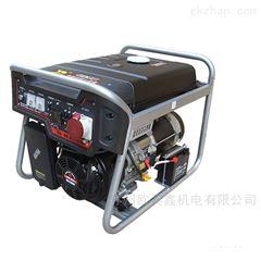 KB12000E卡滨重工8KW双电压三单相同时用汽油发电机
