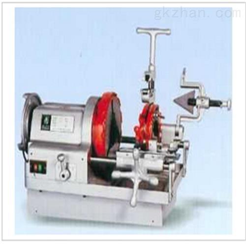 电动切管套丝机 仪表