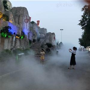 PC-550PG景观人工造雾设备