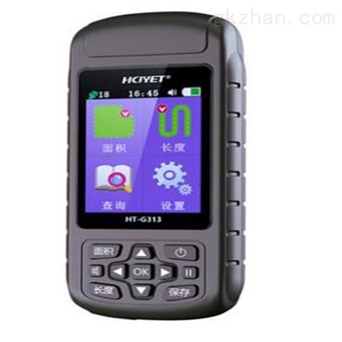 GPS测亩仪 仪表