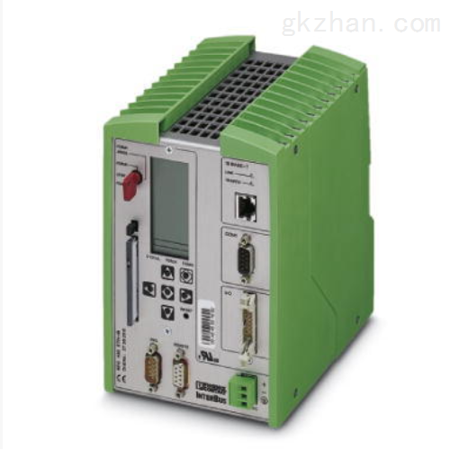 无需特殊工具组装进口德国PHOENIX快速电源分配器