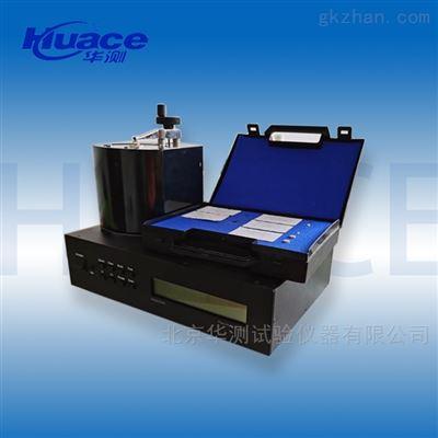 HCYD--800压电材料热释电系数测试仪