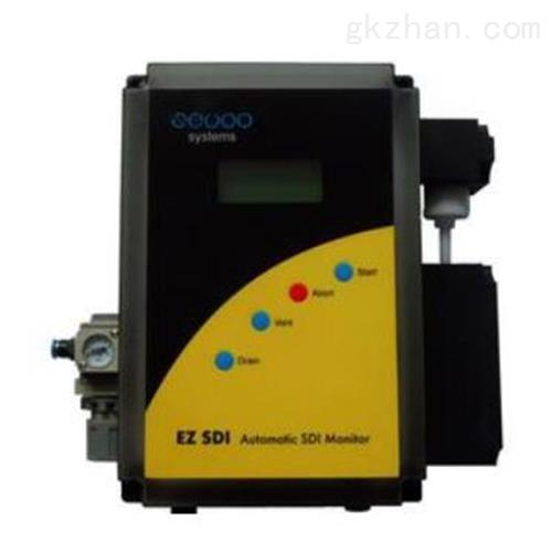 污染指数SDI自动测定仪 仪表