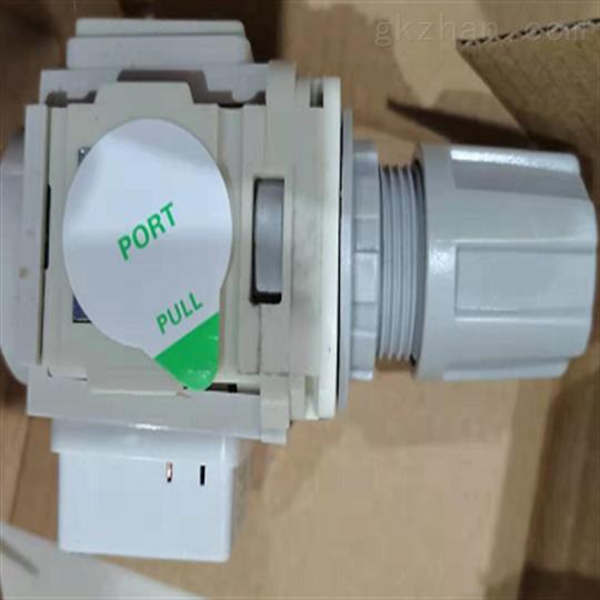 喜开理正确型号:F4000-15-W-FM,CKD过滤器