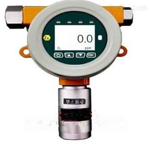 在线式硫化氢气体检测仪(中西器材)仪表