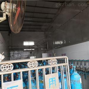 PC-300PJ铁皮房喷雾降温系统