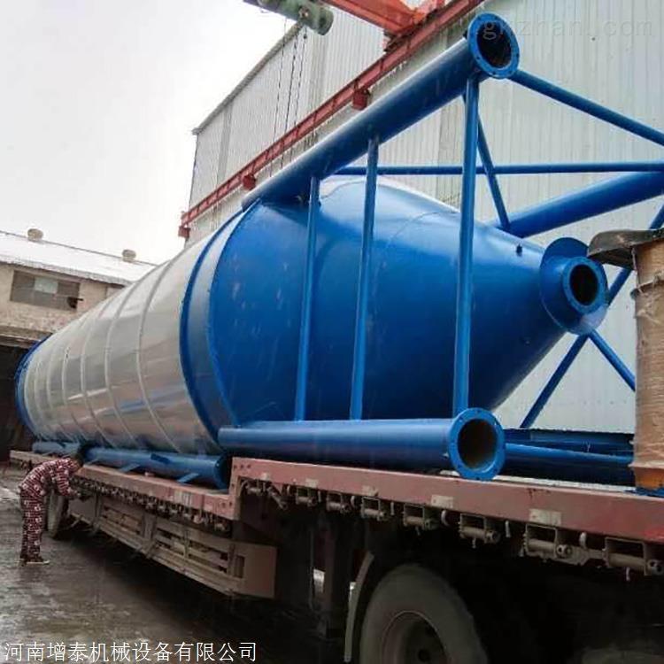 水泥砂浆罐造价 新型水泥砂浆储存罐 货源供应商