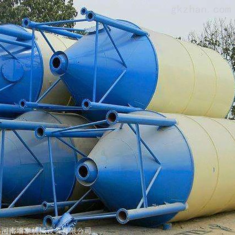 水泥罐直销厂家 水泥砂浆搅拌罐 质量可靠