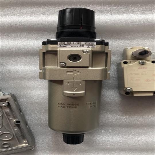 技术指南,SMC气动增压阀VBA1111-02N-X27