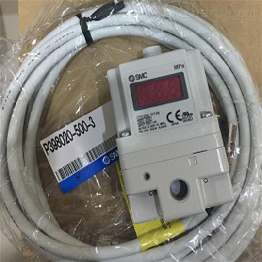 产品样本SMC圆形压力表G46-2-02