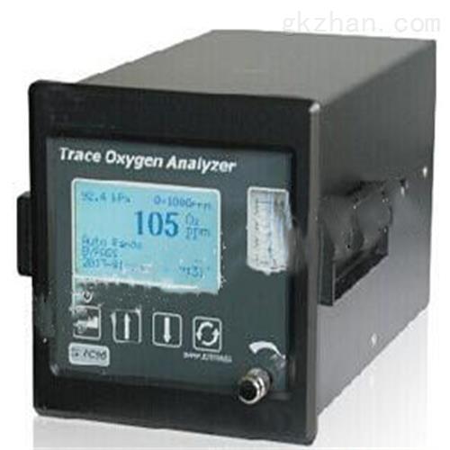 在线微量氧分析仪 仪表