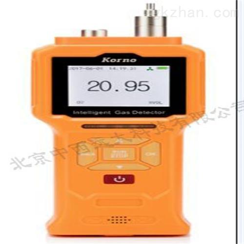 便携式氢气检漏仪(中西器材)仪表