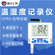 RS-WS-GPRS-6建大仁科 温湿度记录仪 温度湿度测量仪
