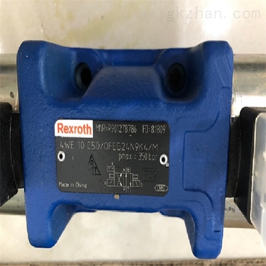供应正品二通流量控制阀/力士乐REXROTH