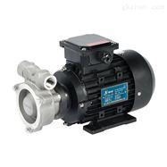 WK系列蒸汽发生器高压补水泵
